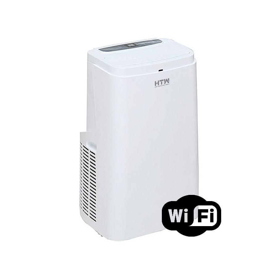 Mobile Klimaanlage HTW-PB-035P18WF WIFI