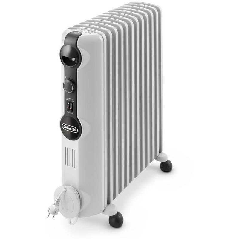 Ölradiator DeLonghi TRRS 1225