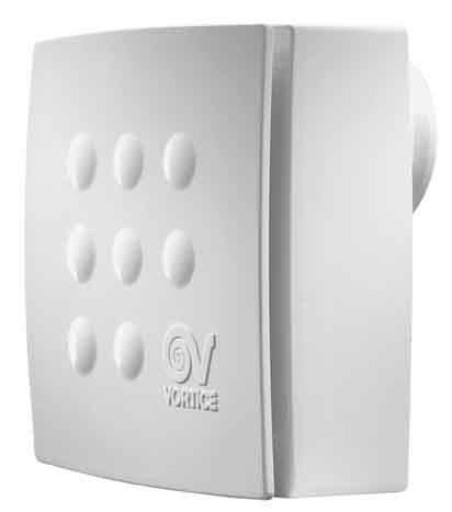Ventilator QUADRO-MICRO 80