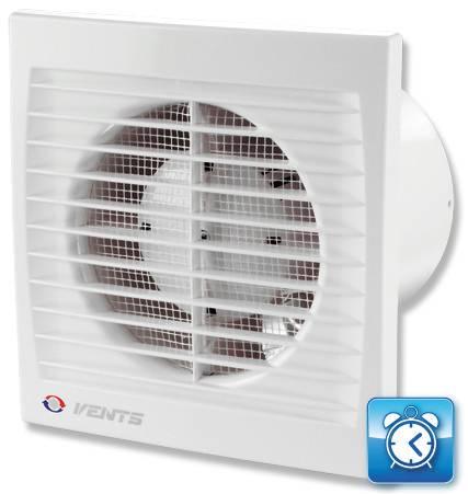 Ventilator VENTS 125 ST
