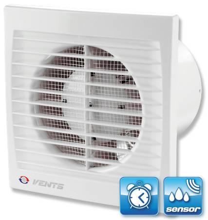 Ventilator VENTS 125 STH