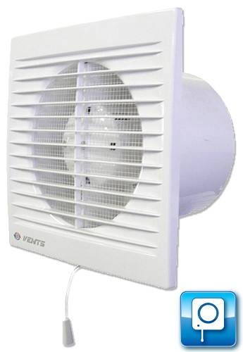Ventilator VENTS 100 SV