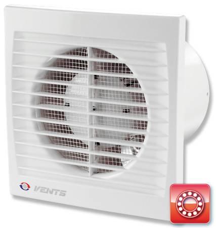 Ventilator VENTS 125 SL