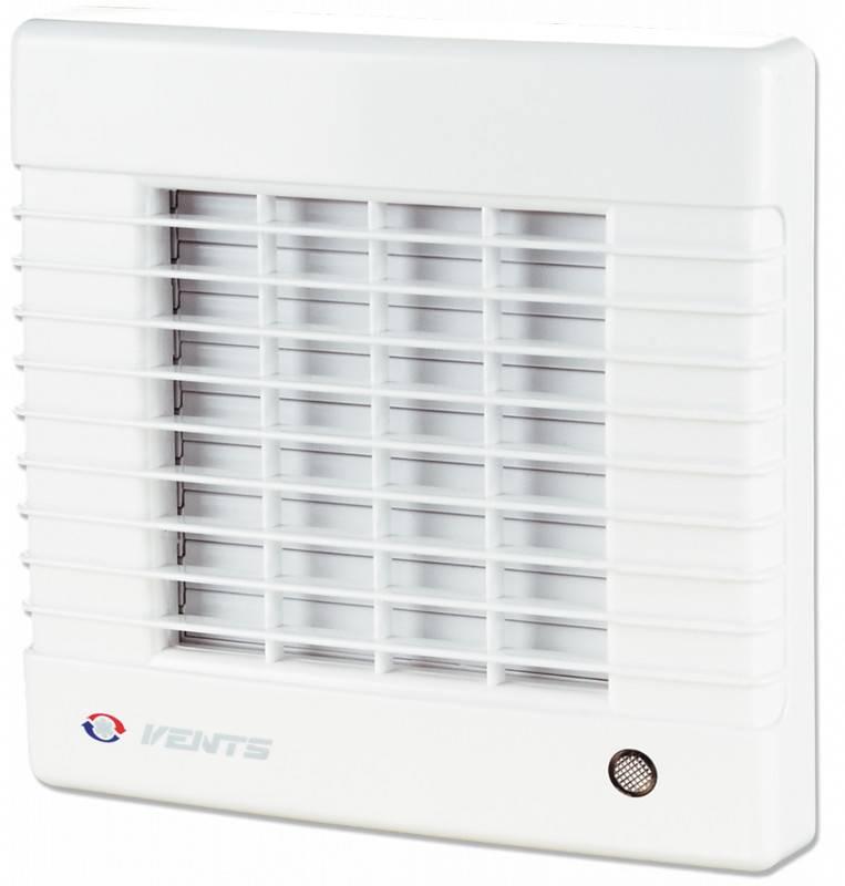 Ventilator VENTS 125 MA