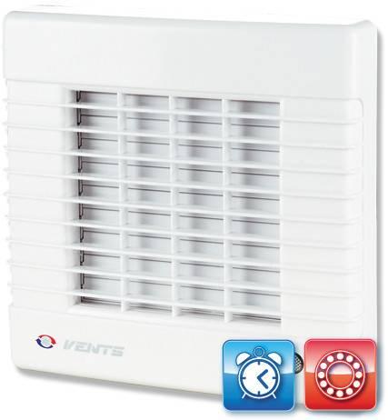 Ventilator VENTS 125 MATL