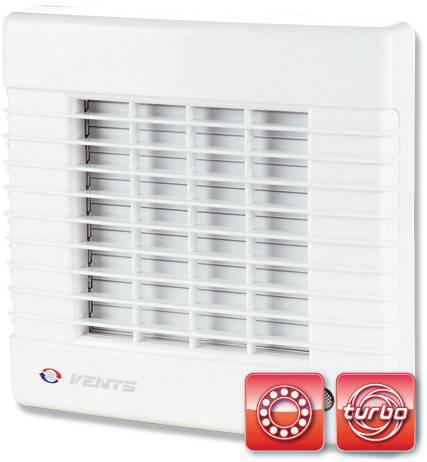 Ventilator Vents 125 MAL Turbo