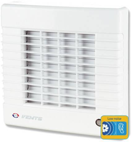 Ventilator Vents 100 MAQ
