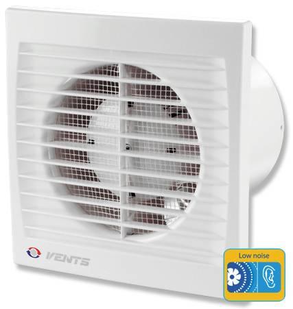 Ventilator VENTS 100 SQ