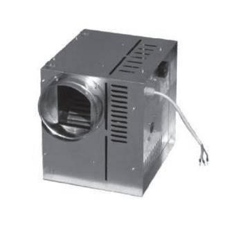 Kamin-ventilator mit einem Thermostat  AN 2-150
