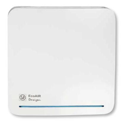 Radialventilator ECOAIR DESIGN M ECOWATT