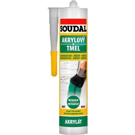 Acryl-Dichtstoff weiß 300ml