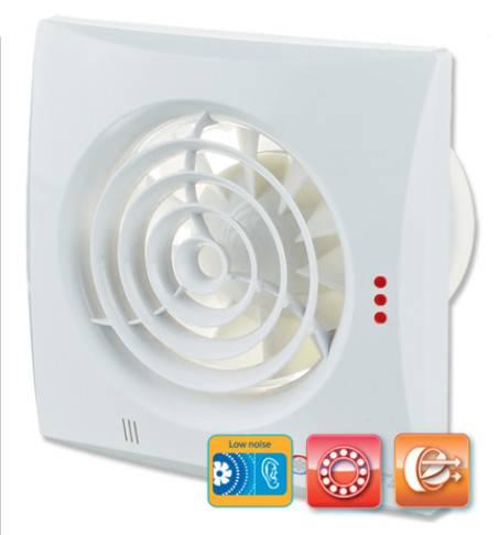 Ventilator VENTS 100 QUIET T