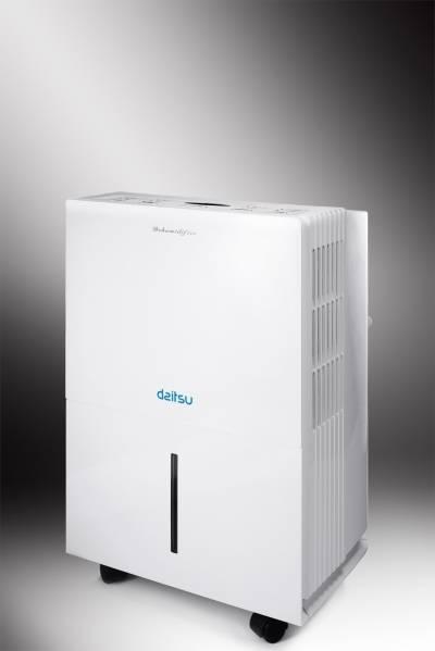 Luftenfeuchter Daitsu ADDH 12 DIG  + das Geschenk und kostenloser Versand innerhalb DE