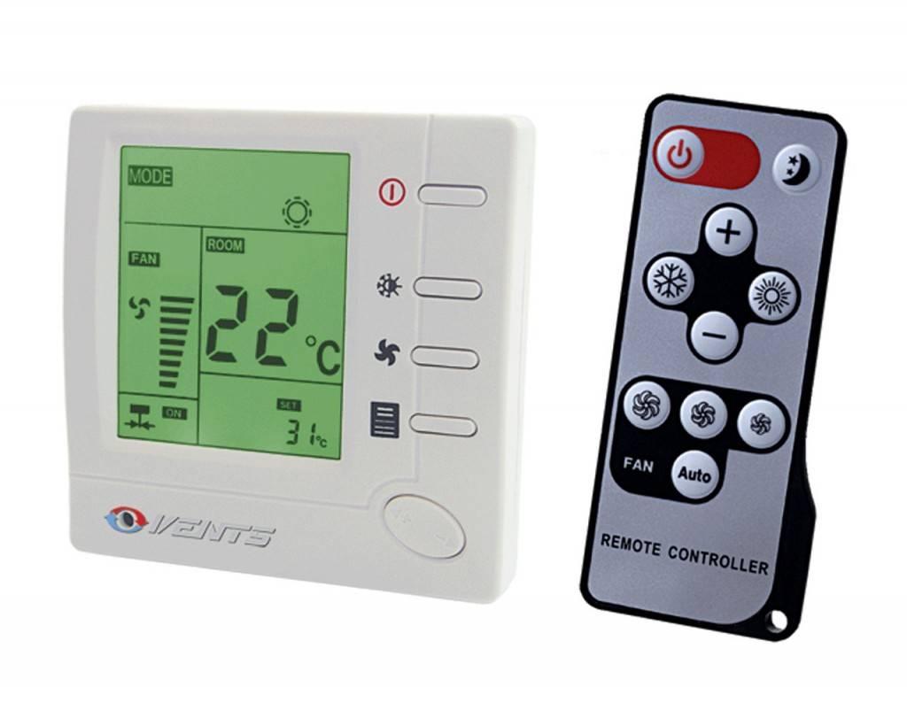 Digitale Temperaturregler  RTSD-1-400