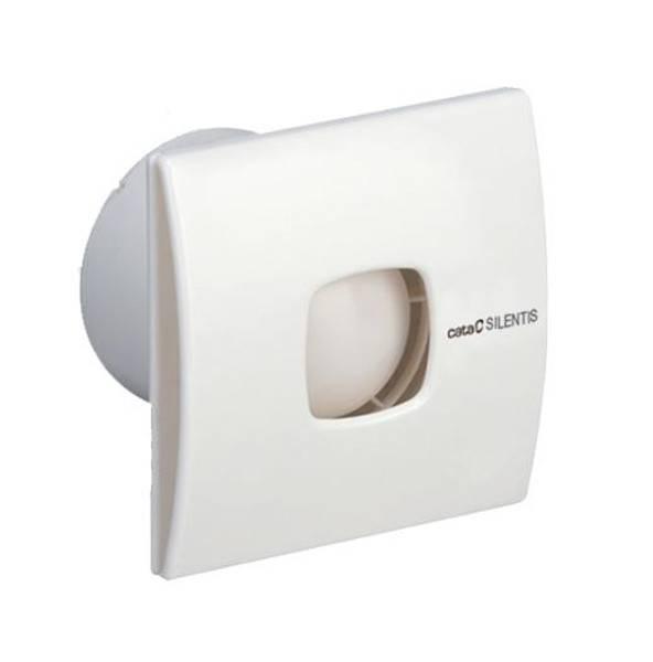 Ventilator SILENTIS 10 T