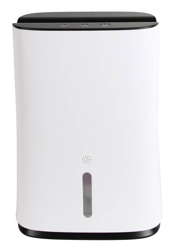 Luftenfeuchter mini SAKURA SCF-5800 + das Geschenk und kostenloser Versand innerhalb DE