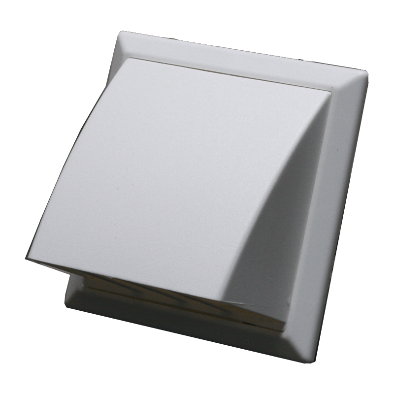 PVC Regenklappe 100