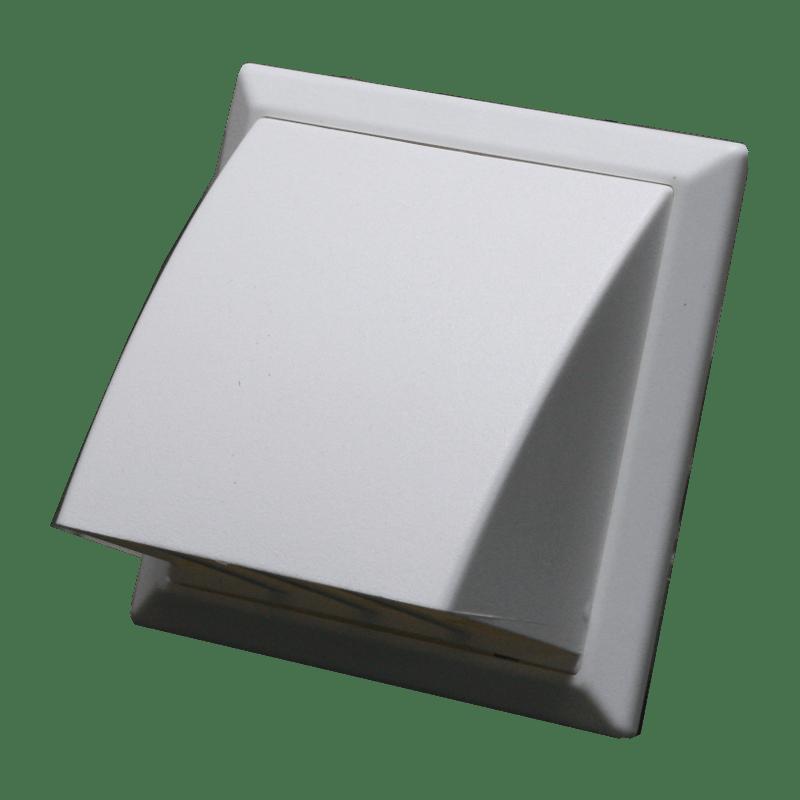 PVC Regenklappe 125