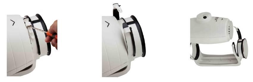 Ventilator TD 2000/315 SILENT Ecowatt