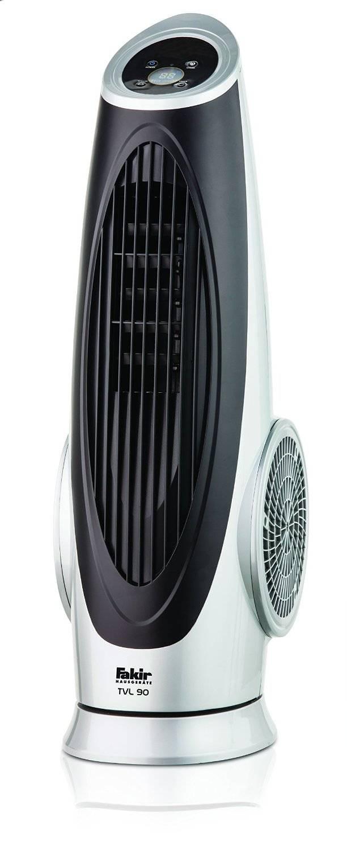 Turmventilator Fakir  TVL 90