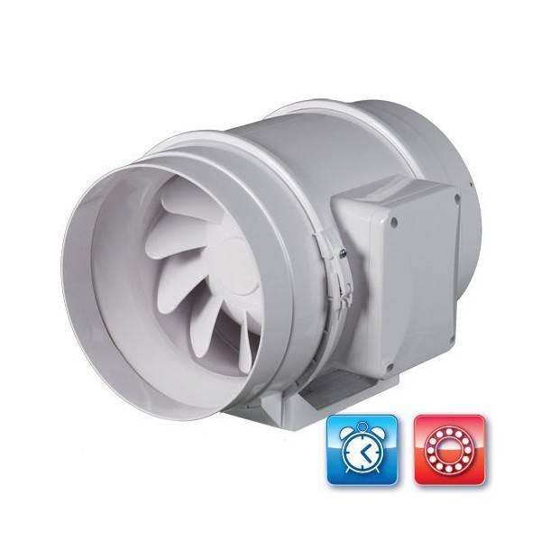 Rohrventilator Dalap AP 160 Z