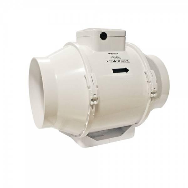 Ventilator VENTS TT 160
