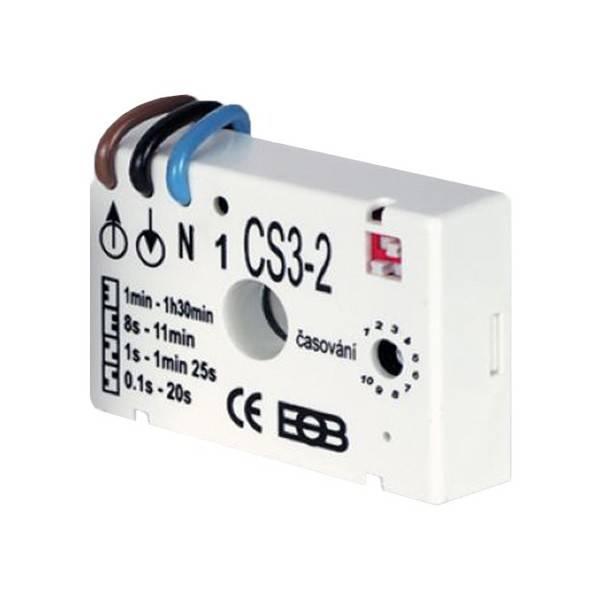 Zeitschalter Elektrobock  CS 3-2