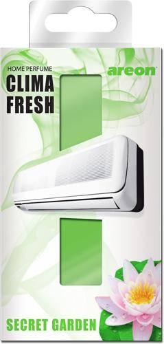 Düfte für Klimaanlage ACF Secret Garden