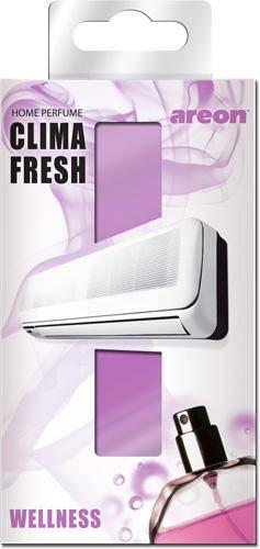 Düfte für Klimaanlage ACF Wellness
