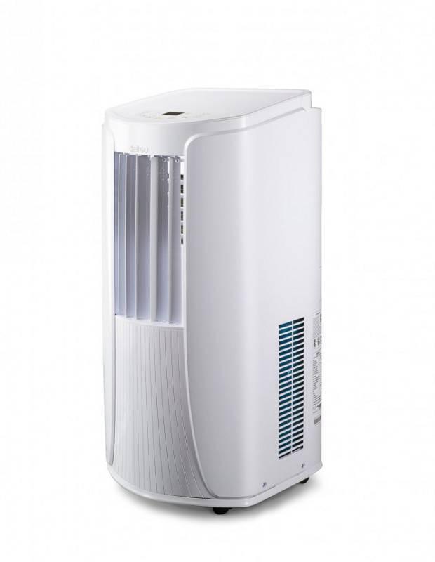 Mobile Klimaanlage Daitsu APD 12 CK