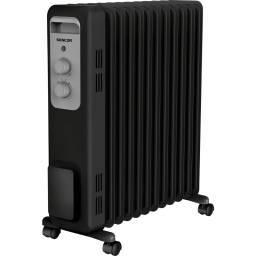 Elektrische Ölradiator SENCOR SOH 3311BK