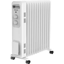 Elektrische Ölradiator SENCOR SOH 3211WH